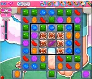 Candy Crush Saga Cheats Level 279 - http://candycrushjunkie.com/candy-crush-saga-cheats-level-279/