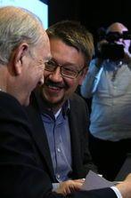 Els comuns insisteixen que no investiran cap president que aposti per la unilateralitat -   El presidenciable de Catalunya En Comú-Podem (Cat-ECP), Xavier Domènech, ha reiterat avui que no investirà cap candidat que aposti per la unilateralitat per fer efectiva la independència i que tampoc es plantegen fer-ho amb la cap de l'oposició, Inés Arrimadas. De fet, Domènech ha ironit... - https://soc-catala.com/els-comuns-insisteixen-que-no-investiran-cap-president-que