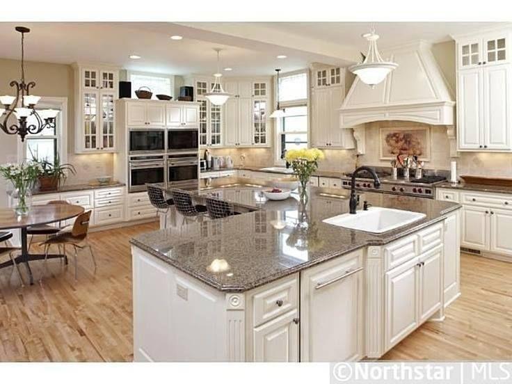 Open Kitchen With Island 69 best kitchen island images on pinterest | kitchen ideas