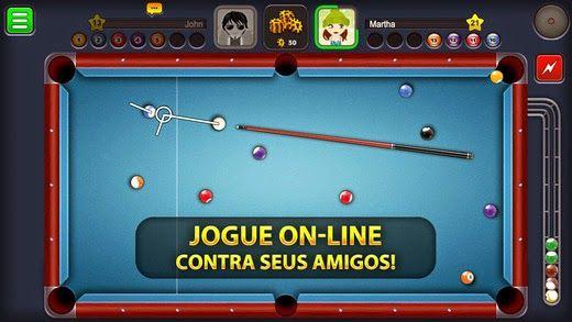 M.M Acessórios e Cia: Jogue sinuca online