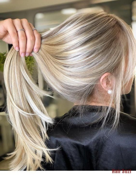 Summer Beach Blonde Hair Color : The Ultimate Blonde Hair Color hair color shades