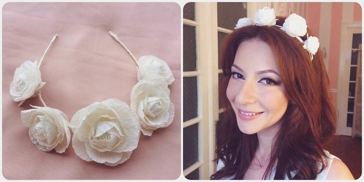 Ethereal Bridal Accessories - ETHEREAL GIRLS