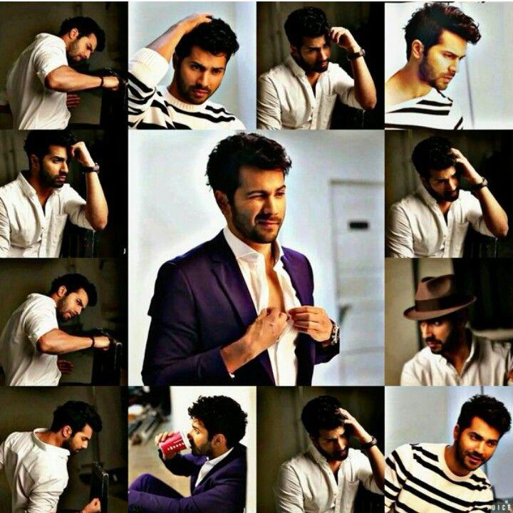 My Favourite Varun Dhawan