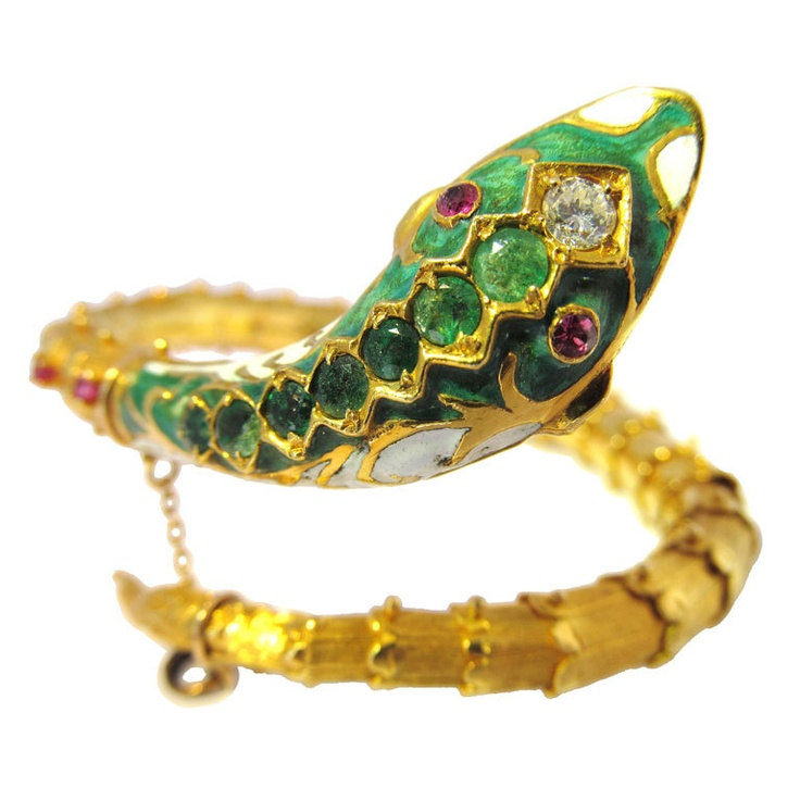 Serpent | The Year of the Snake | Pinterest