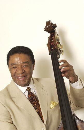 Il 13 novembre Buster Williams in concerto per Bologna Jazz Festival