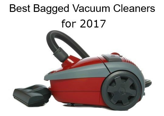 A must-see list of the best bagged vacuum cleaners for 2017. These are great machines if you have allergies or pets. Vacuums from Miele, Oreck, Panasonic, Bissell and Hoover are highlighted.