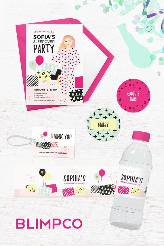19 best Kids Birthday Invitations images on Pinterest ...
