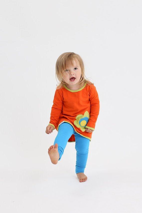 Малыш леггинсы девушки синие леггинсы мальчиков брюки по JoyFullThings, €18.00