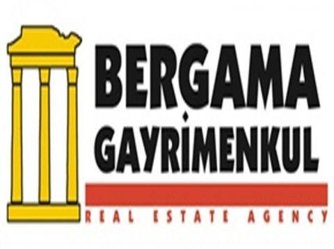 İzmir dikili sanayi sitesinde satılık sanayi işyeri imarlı arsa 110 m2.