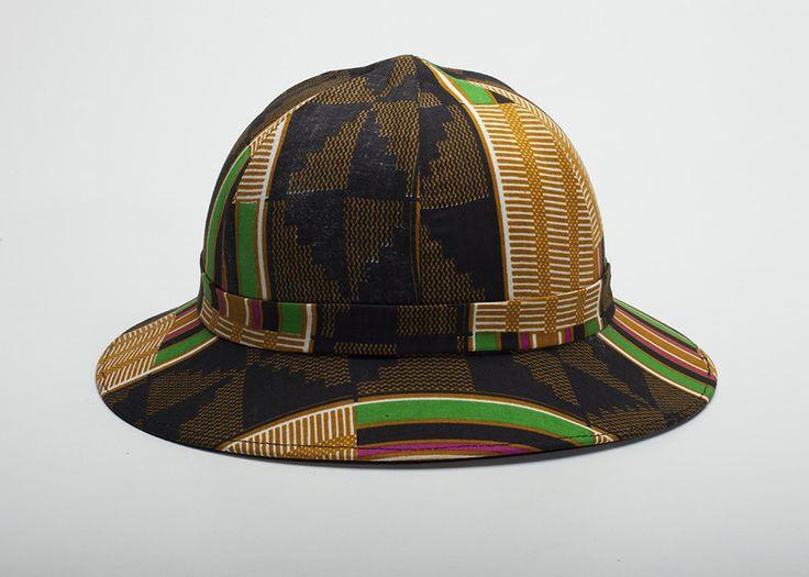 Accra Pith Helmet