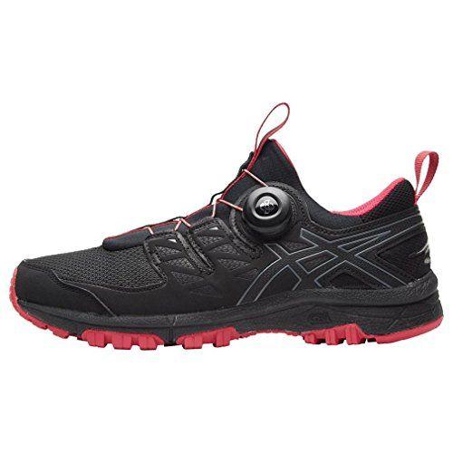 Nuevo Asics Gel-Fujirado Womens Trail Running Shoes Calzado Deportivo Negro / Carbono, Negro/Carbono, 36 %FULLTEXT https://images-eu.ssl-images-amazon.com/images/I/416y2UPdjhL.jpg