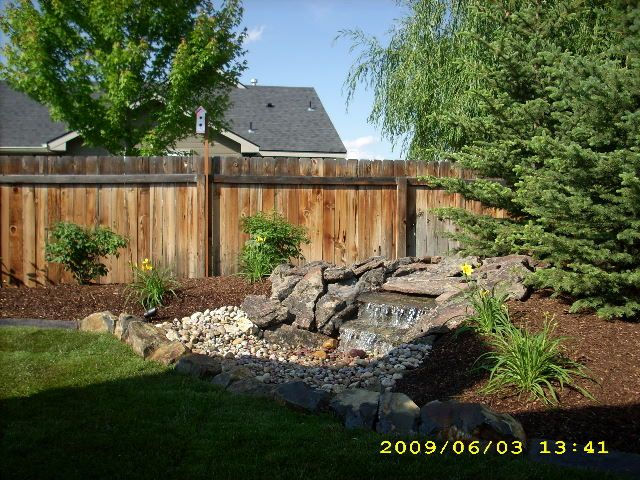 high desert landscaping pictures | ... Nampa, Eagle Rock Landscape Contractor | High Desert Landscape, Inc