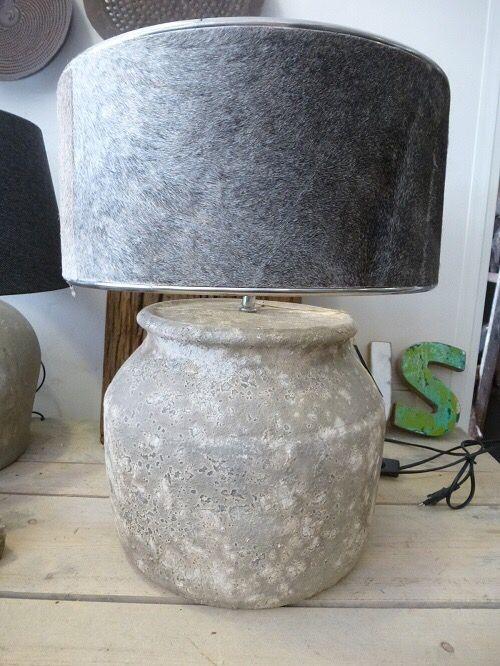 Brynxz earth lamp