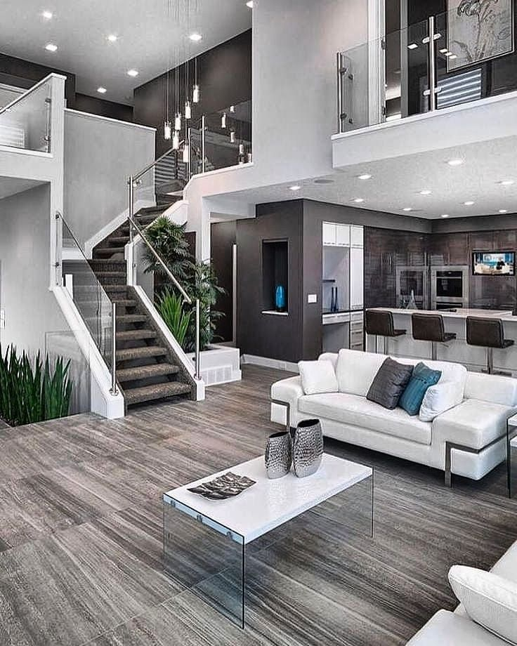"""Luxury Residence By Dallas Design: Luxury House Design (@insta.house.design) On Instagram: """""""