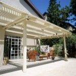 People this present day don't wish to be fear as a result of within the brand new house layout a number of answers seem to make a new taste of creating terrace, gazebo, or the others small room outside. The one nice answer is the usage of Patio cover design.