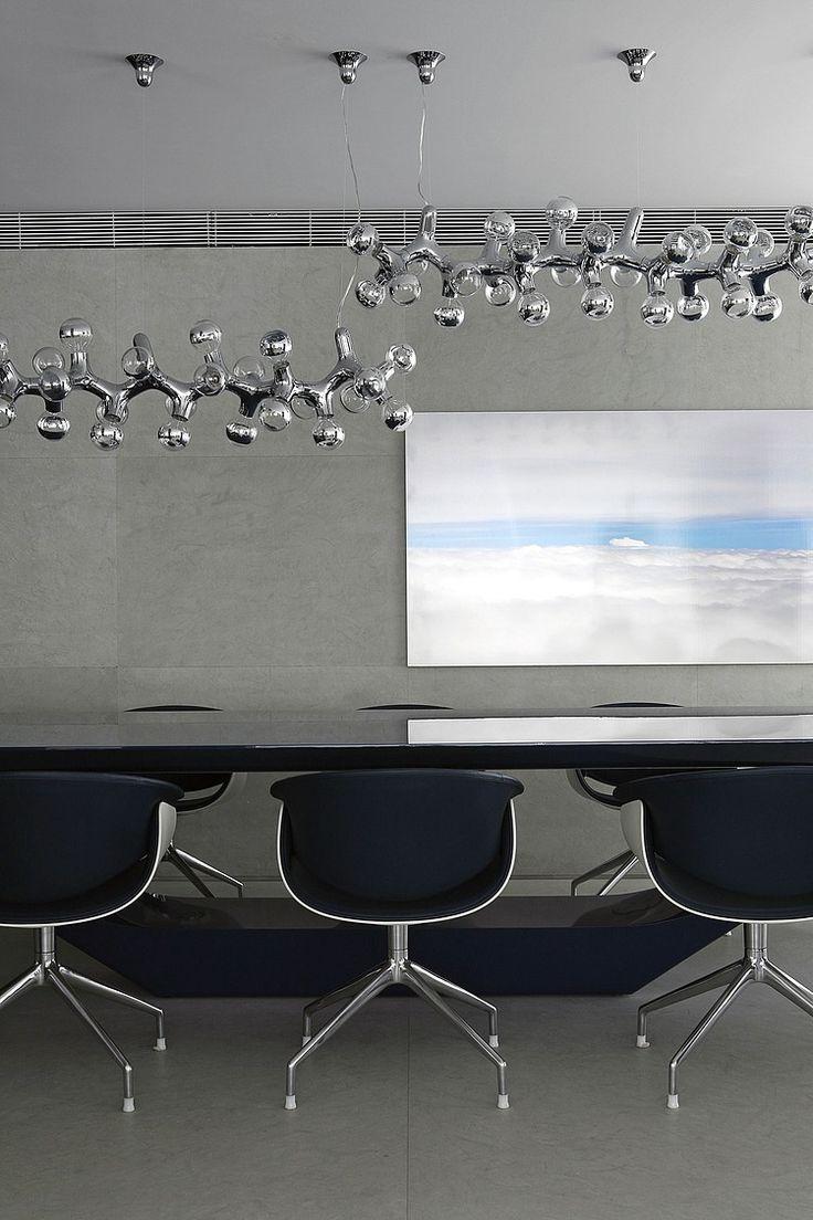 ZA House By Studio Guilherme Torres · Interior ModernRoom ...