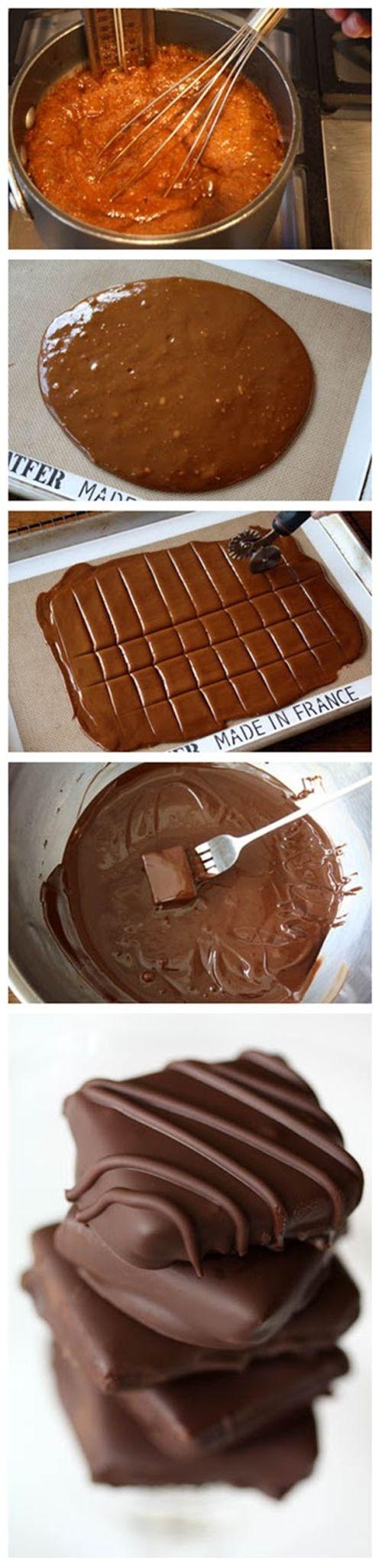 Les 81 meilleures images à propos de Bonbons, fudge, sucre ...