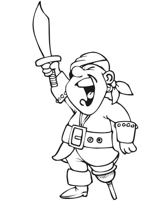 Pirate Colouring Sheets Twinkl : 269 best פיראטים pirates images on pinterest