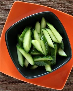 Cucumber Salad #Cucumber #Salad