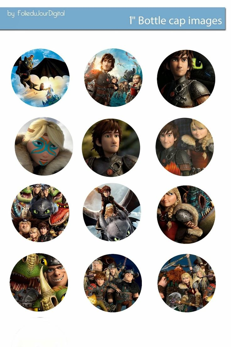 327 best how to train your dragon printables images on pinterest free bottle cap images how to train your dragon free digital bottle cap images ccuart Image collections