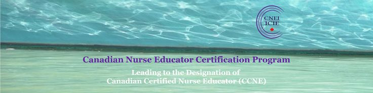 Nurse Educator Certification Program – Canadian Association of Schools of Nursing #nurse #educator #programs #online http://puerto-rico.remmont.com/nurse-educator-certification-program-canadian-association-of-schools-of-nursing-nurse-educator-programs-online/  # Nurse Educator Certification Program Home Nurse Educator Certification Program The Canadian Nurse Educator Certification Program fosters excellence in the academic nurse educator role and provides recognition and merit for the…