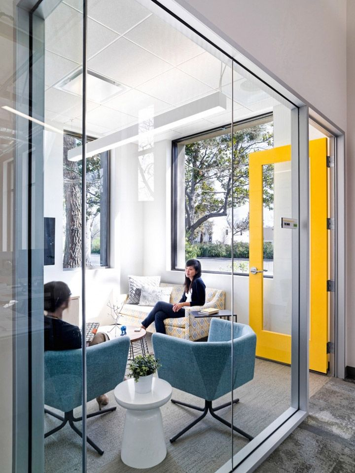 Awesome 17 Best Ideas About Corporate Office Design On Pinterest Largest Home Design Picture Inspirations Pitcheantrous