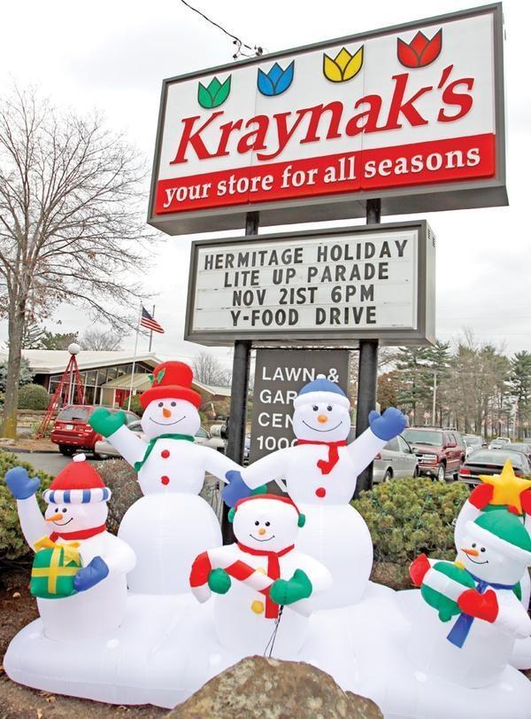 Kraynaks, Hermitage Pa. Road trip!!!!! | FAVORITE SHOPPING PLACES ...