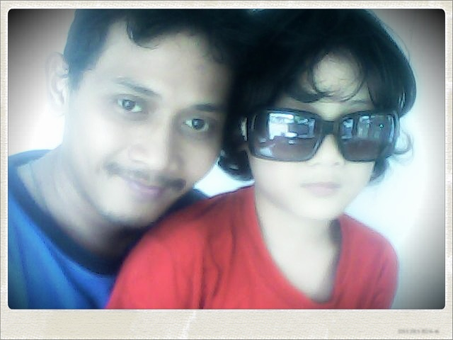 Me And Daughter