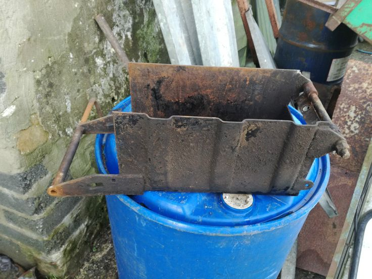 leyland tractor battery tray | eBay