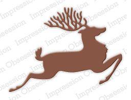 Reindeer - DIE228-G: