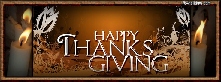 thanksgiving day timeline