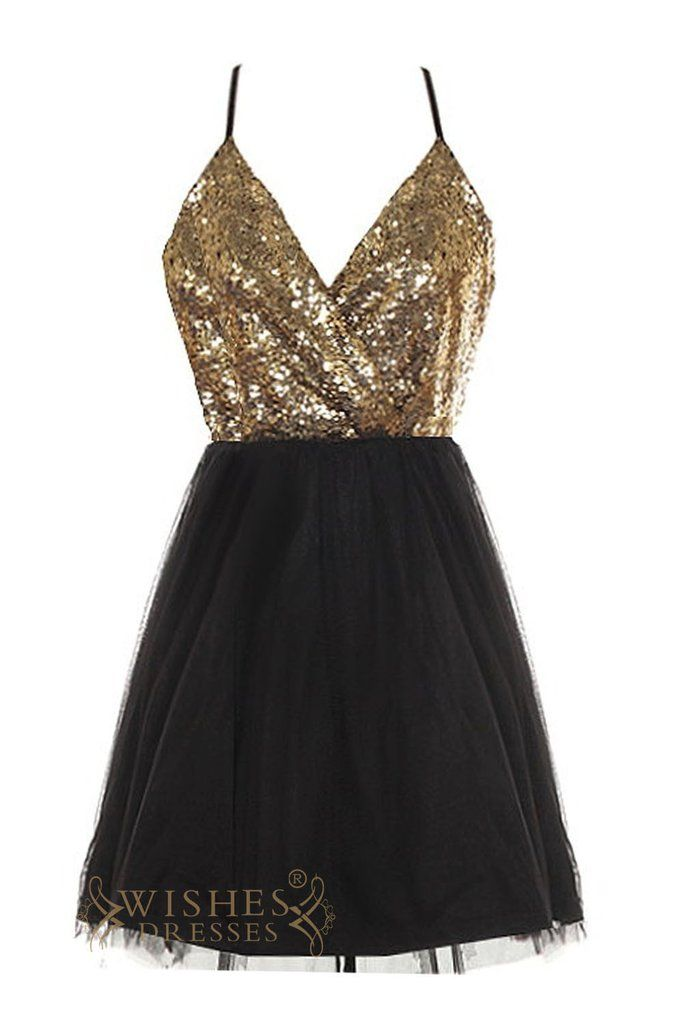 1000  ideas about Gold And Black Dress on Pinterest | Plus size ...