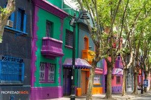 ¿Dónde viven los solteros jóvenes en Santiago?