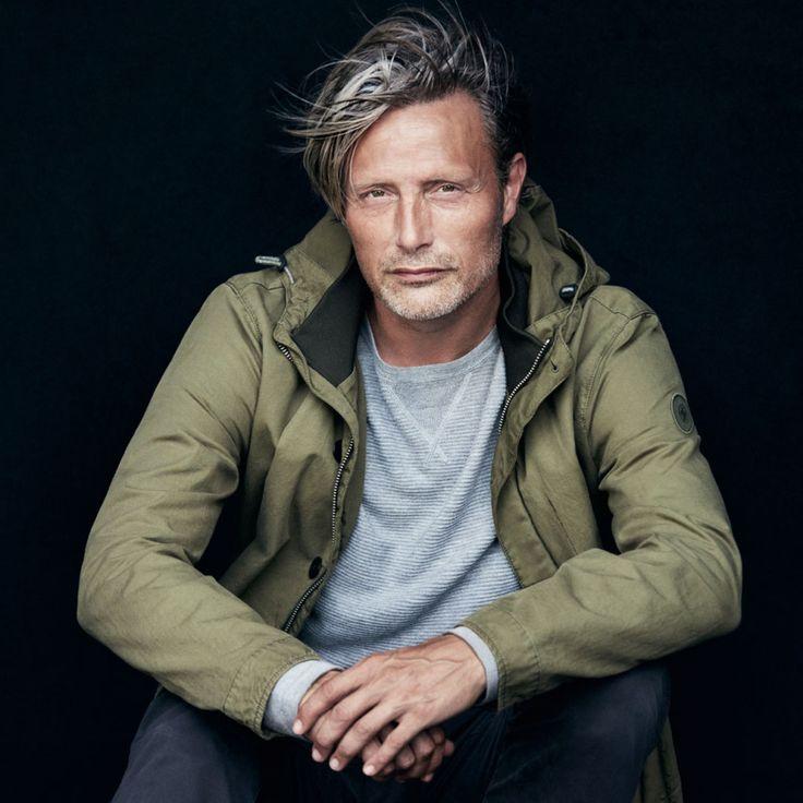 Мадс Миккельсен снялся в рекламе Marc O'Polo: фото и видео из рекламной кампании | GQ | Стиль | GQ.ru