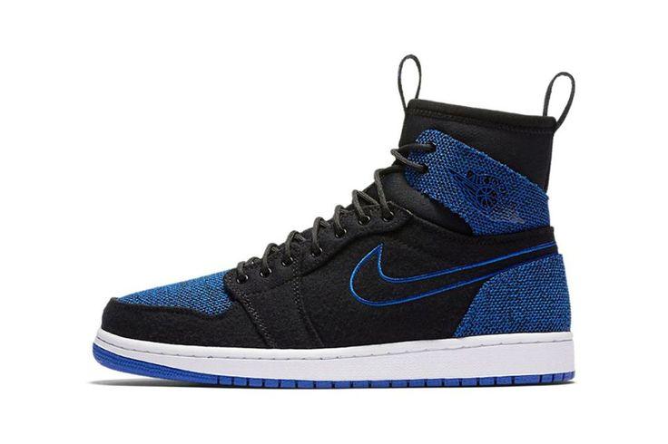 "Air Jordan 1 Ultra High ""Royal"" - EU Kicks Sneaker Magazine"
