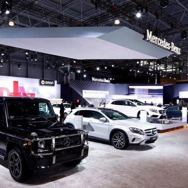 236 best mercedes benz dealerships showrooms images on for Mercedes benz dealers in miami