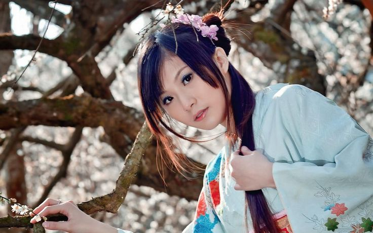 Nothing Likes A Amazing Japanese Girls 1