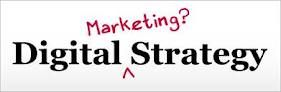 Digital Marketing Strategy... make sure you have one! 95% of businesses fail in social and digital marketing due to lack of knowledge and resource...Read more on my blog...Online training from £79!