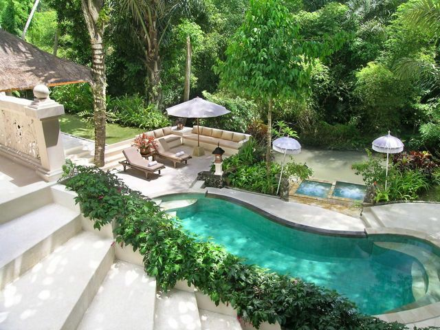 Villa Kembali on The River | 5 bedrooms | Tabanan