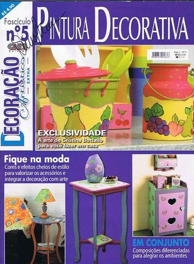 complete magazine