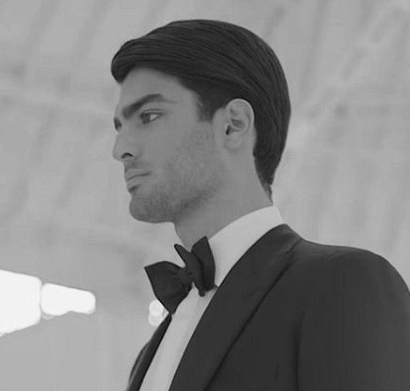 Matteo Bocelli Singer Model Son Of Famous Vocalist Andrea