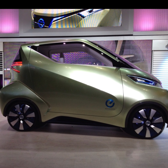 Best Nissan Electric Car Ideas On Pinterest Nissan Electric
