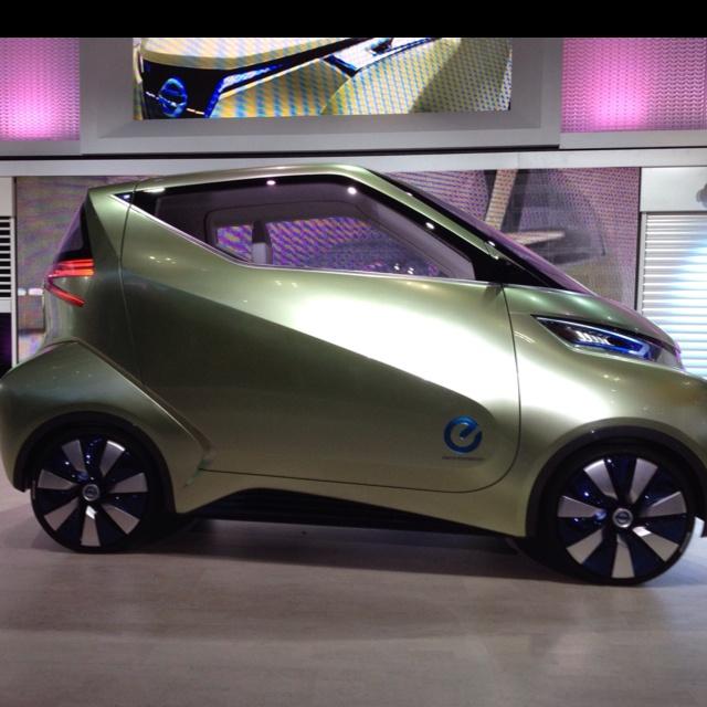 Best Nissan Electric Car Ideas On Pinterest Nissan Electric