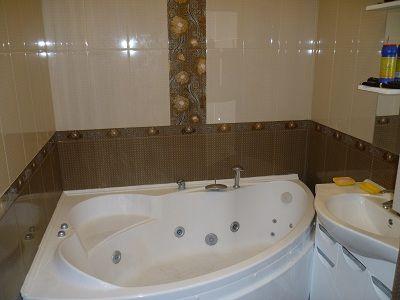 Угловая ванная-у кого стоит? - Babyblog.ru