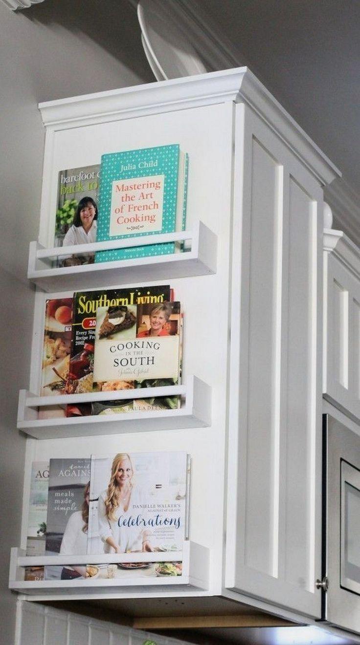 19 Amazing Kitchen Cabinet Makeovers, die Sie sehen müssen
