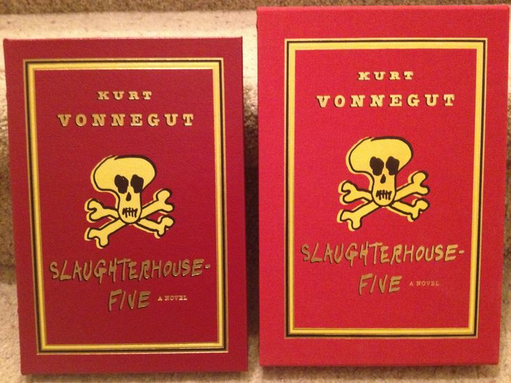 an analysis of a postmodern novel slaughterhouse five by kurt vonnegut Critical insights: slaughterhouse-five  kurt vonnegut  and circularity of death and time t j matheson also offers an analysis of the novel's formal .
