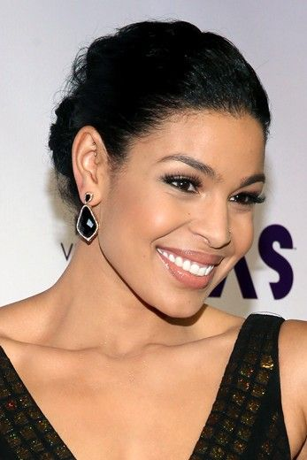 Jordin Sparks love this girl. really nice personality.
