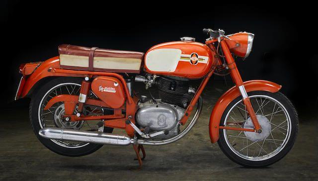 1964 Gilera 150