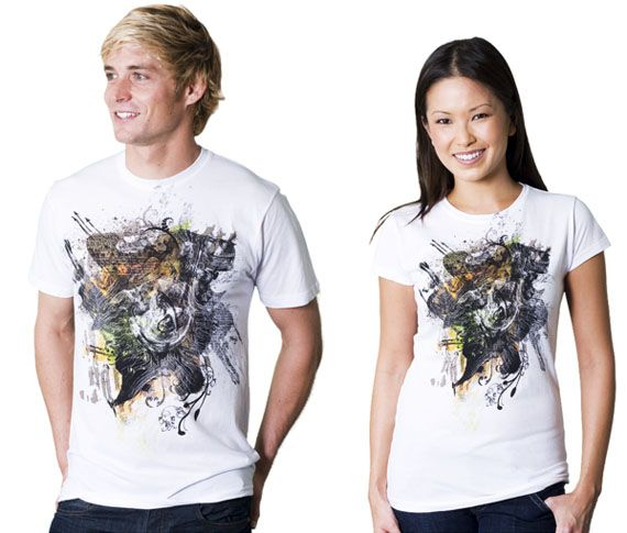 Cool Designs For A Shirt