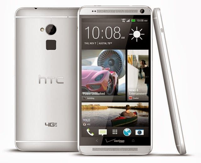 Ultra Tendencias: HTC One Max de 5.9 pulgadas